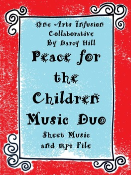 Peace For The Children Music Duo