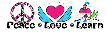 Peace Love Learn 2