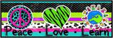 Peace Love Learn