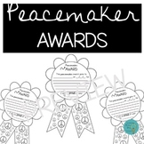 Peacemaker Awards