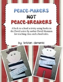 Peace Makers- Back to School Rules