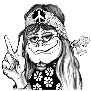 Peace Out