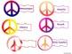 Peace Out Classroom Management Set
