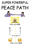 Peace Path Conflict Resolution