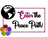 Peace Path---Solution for Restorative Justice/PBIS/Calm Classroom