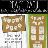 Peace Path for Conflict Resolution