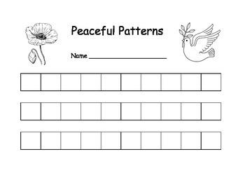 Peace Patterns