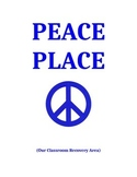Peace Place - alternative to chill zone