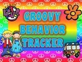 Peace Themed Behavior Clip Chart