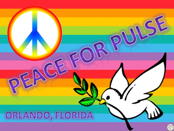 Peace for Pulse