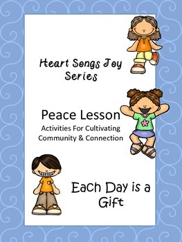Peace in Joy Series Lesson