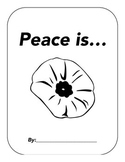 Remembrance Day (Peace is... Class Book)