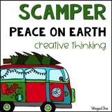 Peace on Earth SCAMPER