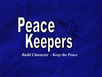 PeaceKeepers Character Development Program