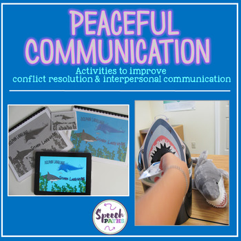 Social Skills: Peaceful Communication