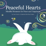 Peaceful Hearts (Digital Book)