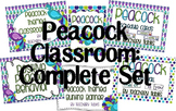 Peacock Classroom: The Complete Set