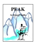Peak (by Roland Smith) Study Guide