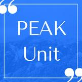 Peak by Roland Smith Unit
