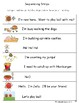 Peanut Butter & Cupcake:  A Book Companion for Speech & La