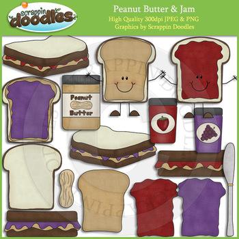 Peanut Butter & Jam