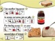 Peanut Butter & Jam Sandwich - Animated Step-by-Step Recipe - SymbolStix