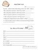Peanut Butter Math Puzzles 2 CCSS Problem Solving Challenges-2nd Gr 3rd Qtr Pack