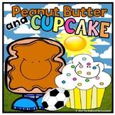 Peanut Butter and Cupcake Book Companion