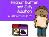 Peanut Butter and Jelly Addition