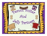 Peanut Butter and Jelly Partners (Grouping)