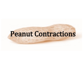 Peanut Contractions