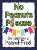 Peanut & Tree Nut Allergy Signs