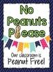 Peanut & Tree Nut Allergy Signs