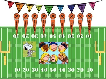 Peanuts, Charlie Brown, Snoopy Job Chart