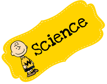 Peanuts Gang-Charlie Brown- Objective Headers