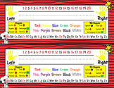 Peanuts Snoopy Student Desk Name Plates Tags