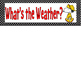 Peanuts Snoopy Weather Wheel and Header