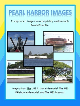 Pearl Harbor Images with Captions