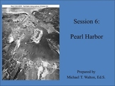Pearl Harbor Lesson with PowerPoint for US History 1865 to