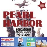 Pearl Harbor Movie Guide   Questions   Worksheet (PG13 - 2001)