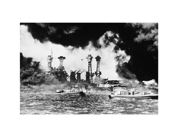 Pearl Harbor: Plan of Action