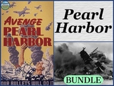 Pearl Harbor BUNDLE