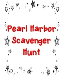 Pearl Harbor Scavenger Hunt