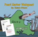 Pearl Harbor Webquest (Amazing Website!!!)