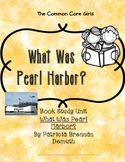 Guided Reading: What Was Pearl Harbor- History, Common Cor