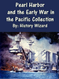 Pearl Harbor and the Early War in the Pacific World War II Collection