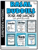 Pearl and Wagner Two Good Friends -Reading Street (2013) 2nd Grade Unit 3 Week 1