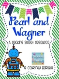 """Pearl and Wagner: Two Good Friends"" (Reading Street Resource)"