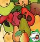 Pears clip art
