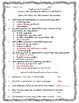 Pearson Interactive Science 2012 4th Grade Lesson Quizzes Chapter 1